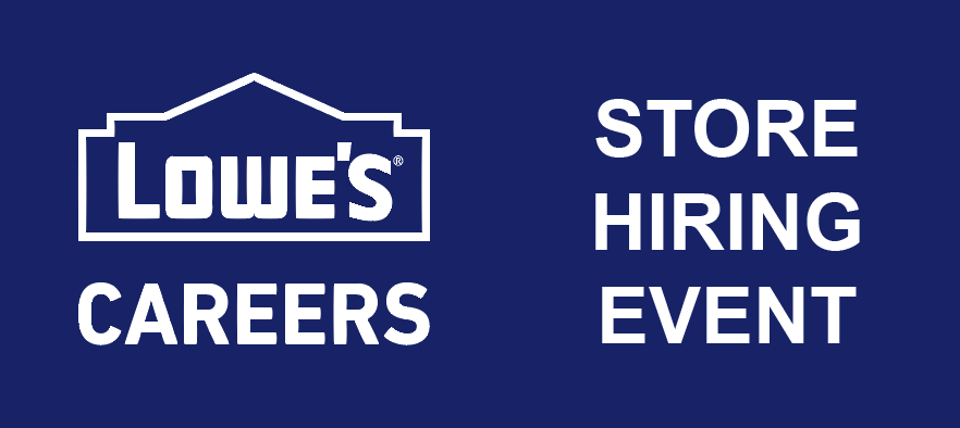 Events Careers At Lowe S